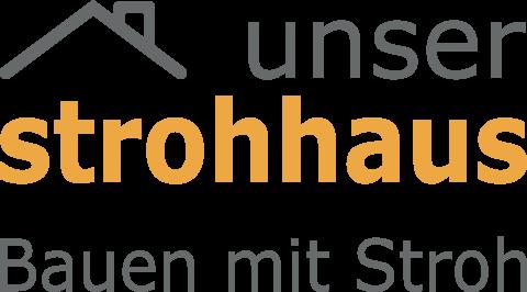Logo: Unser Strohhaus