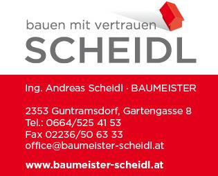 BM Ing. Andreas Scheidl